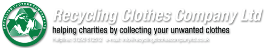 Recycling Clothes Company Ltd